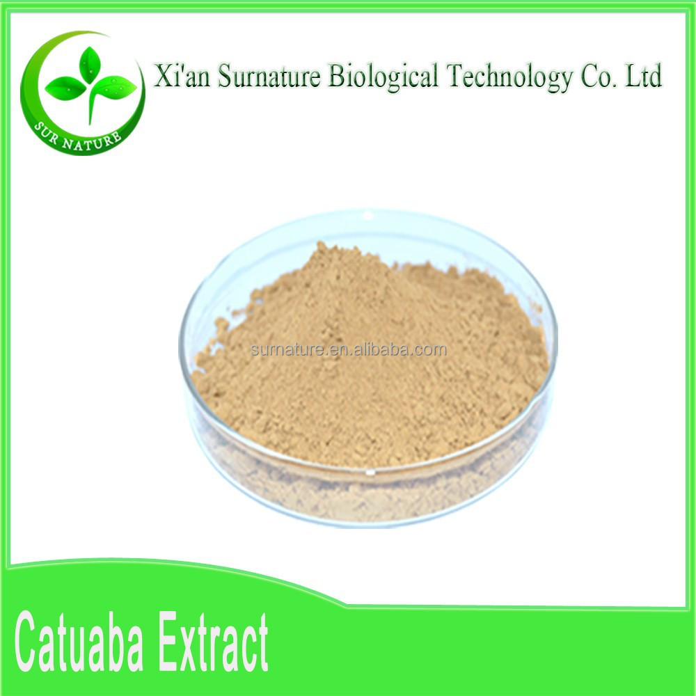 Catuaba extract Ctub P.E Katoomba powder/ catuaba bark extract powder with top quality