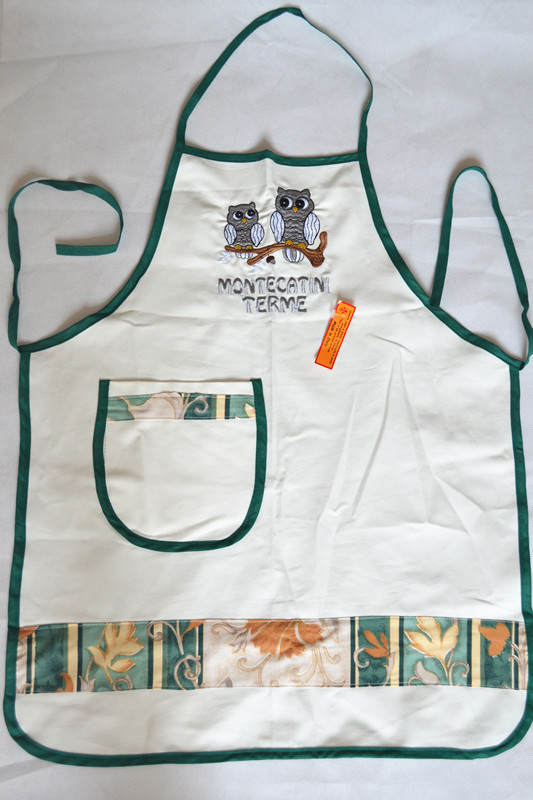 Factory Customized Catering Kitchen Necessities Apron And ...