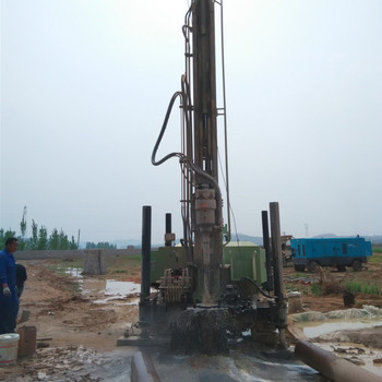 Brand New Hz-160l Deep Water Well Drilling Rigs Prices Dth