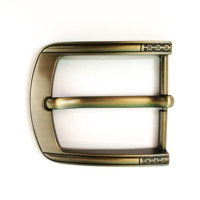 High Quality Metal Coat Pin Belt Buckle For Men