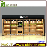 2013 15*18ft store design for garments,retail clothing store furniture,clothing store furniture