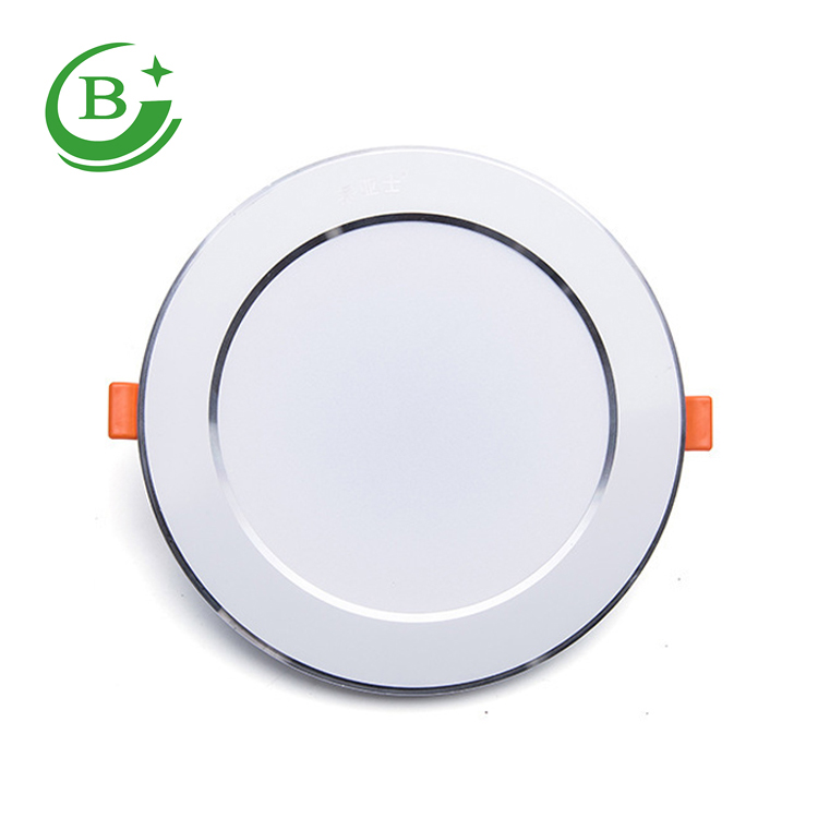 A new generation of microwave radar sensor led <strong>downlight</strong> concealed 5W