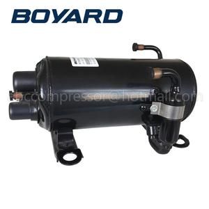 Boyang 60hz 115v rotary air conditioner compressor