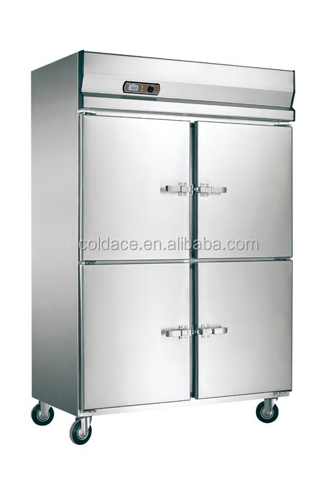 Restaurant Kitchen Refrigerator brilliant restaurant kitchen refrigerator steel solid commercial