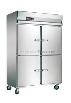 Restaurant Kitchen Fridge used restaurant kitchen fridge with one year warranty - buy buy