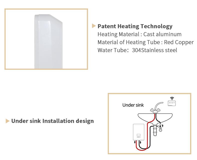 220 v-240 v 5.5kw Кухня Применение мгновенный Электрический водонагреватель с пультом YK-55_04.jpg