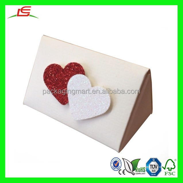 Candy Chocolate Valentine Packaging Box Wholesale Packaging Box