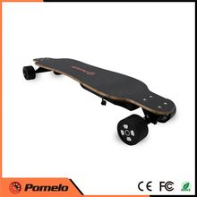 Wholesale four wheels electric skateboard off road for adults