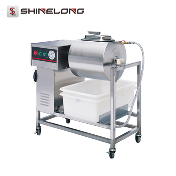 K362 Kitchen Equipment Meat Marinating Machine