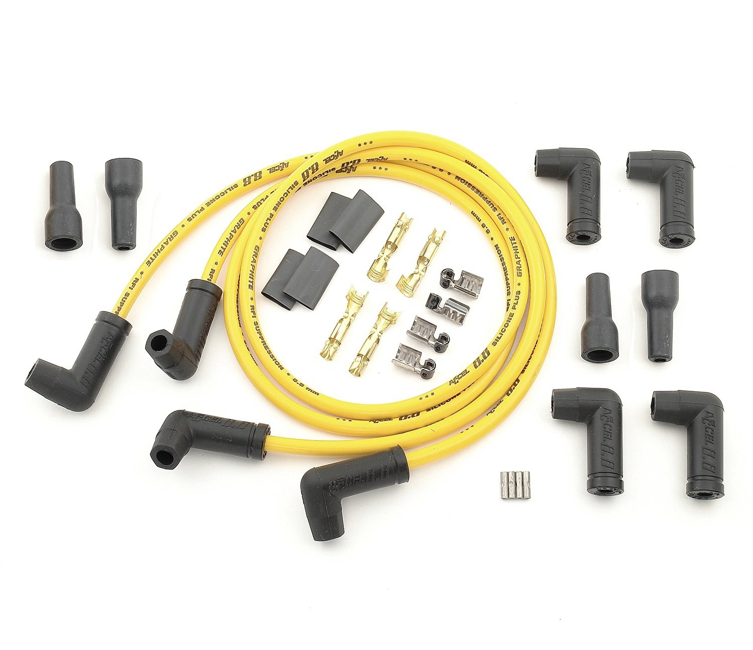 Cheap Universal Spark Plug Wire Kit, find Universal Spark Plug Wire ...