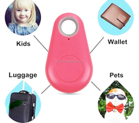 Anti-lost Theft Baby Tracker Child Monitor Anti Lost Pet Reminder Alarm Security