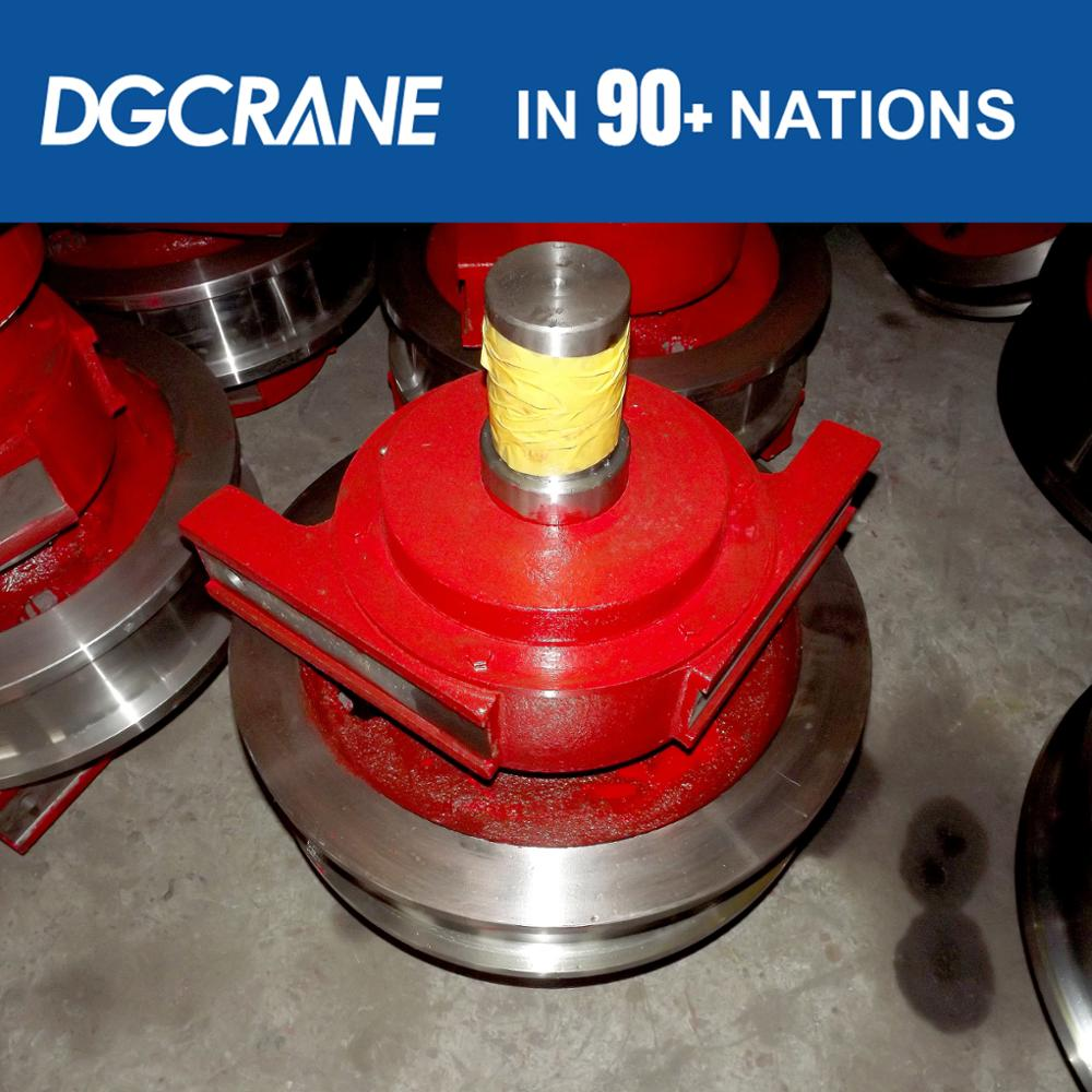 DGcrane Alloy Wheel 5X108 For Industry Wheel