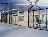 Smart Film/ Smart Glass Film for Hotel, Office and Resturant, Car