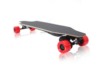 most popular fashion 4 wheels skateboard for sales
