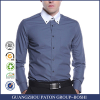 New Stylish Casual Shirt For Men In Plus Size