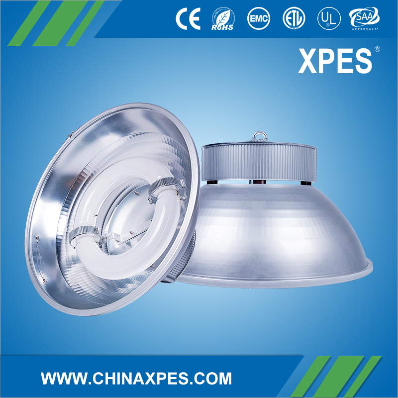 XPES Low power consumption IP54 200 watt induction lamp Mexico for create a brighter environment