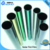 Different color PET material IR Reflective protective car window tint solar films