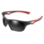 High quality TPEE  rubber  children  polarized sports sunglasses