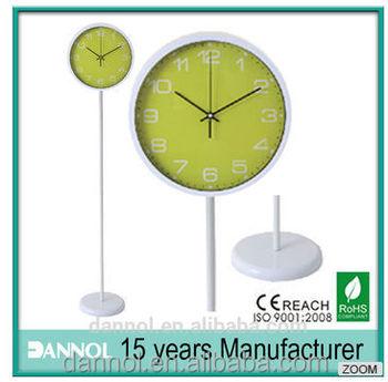 12inch grandfather floor clock floor standing clock modern floor clock