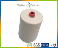 Cooling odorless cotton rayon DTY functional yarn