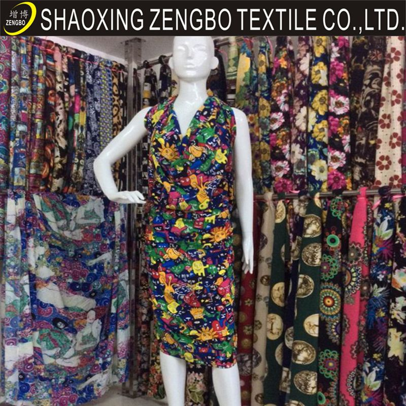 wholesale fashion fabrics clothing fabric