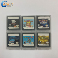 Ganer Game Card Game Cartridge Suitable for Nintendo DS NDS NDSI for 3DS