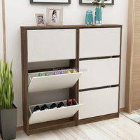 shoe rack cabinet ,wooden shoe storage cabinet shoe rack designs
