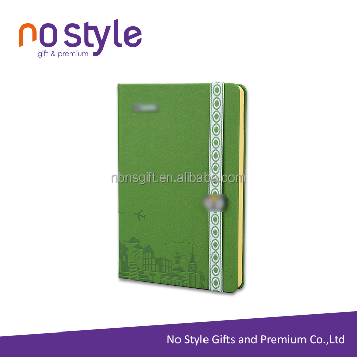 soft eco friendly notebooks custom personalized cheap paper notebooks