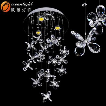 Raindrop chandelier prismglass flower chandelier om66003 450 buy raindrop chandelier prismglass flower chandelier om66003 450 aloadofball Images