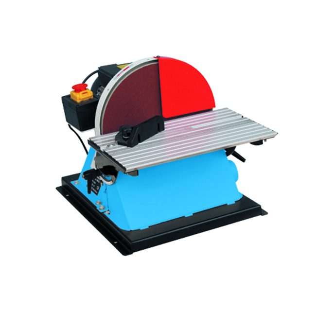 DS12B China Manufacture and Exporter TTMC belt disc sander