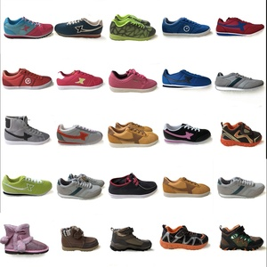Wholesale High Quality Cheap Price Men Leather Shoes Stock