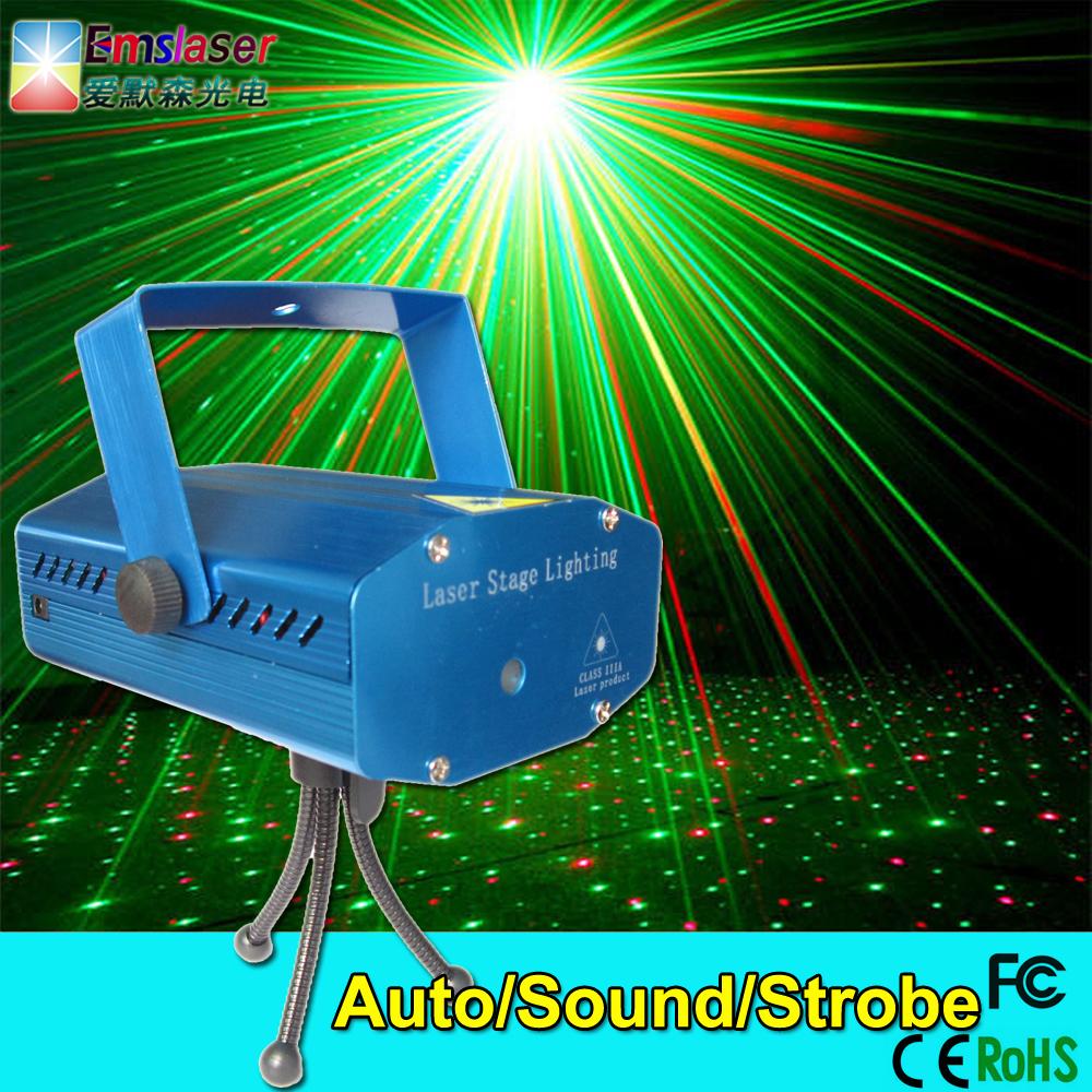 China Supplier Mini Laser Stage Lighting Twinkling Star Laser ...