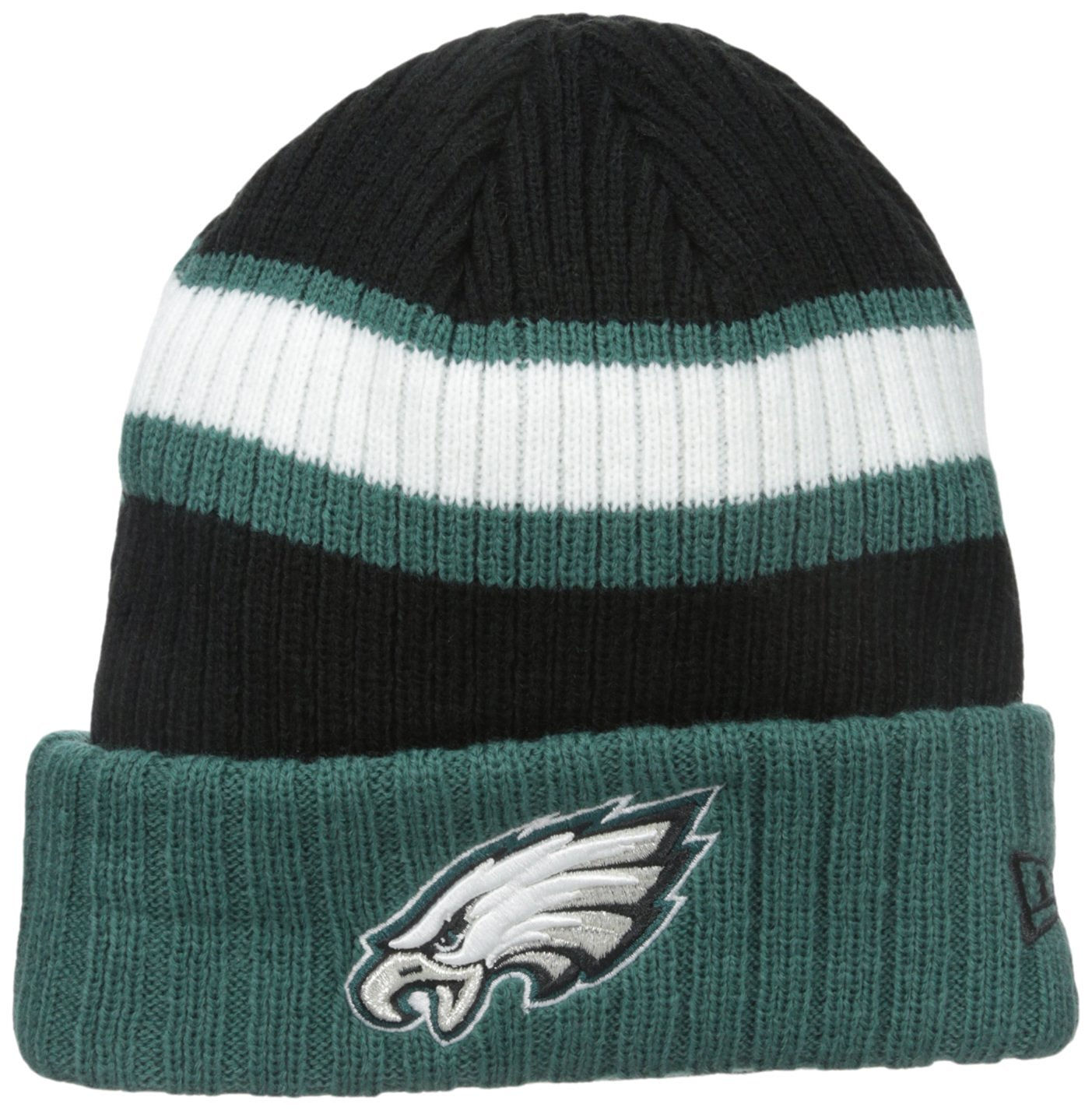 99fdc942d5238 New Era New England Patriots Rib Start Winter Beanie