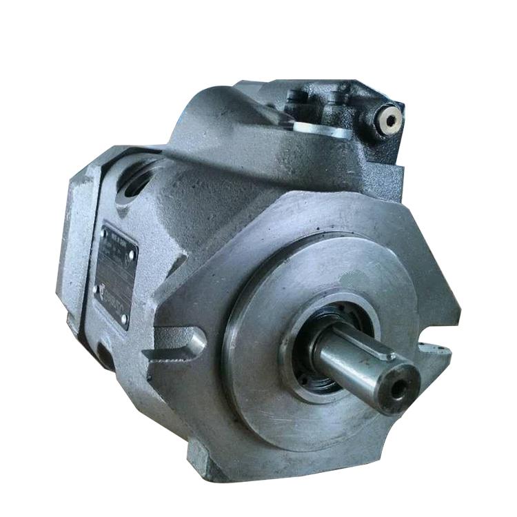 ED control hydraulic pump A10V