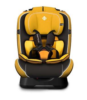 Newborn Infant Baby Child Racing Car Seat
