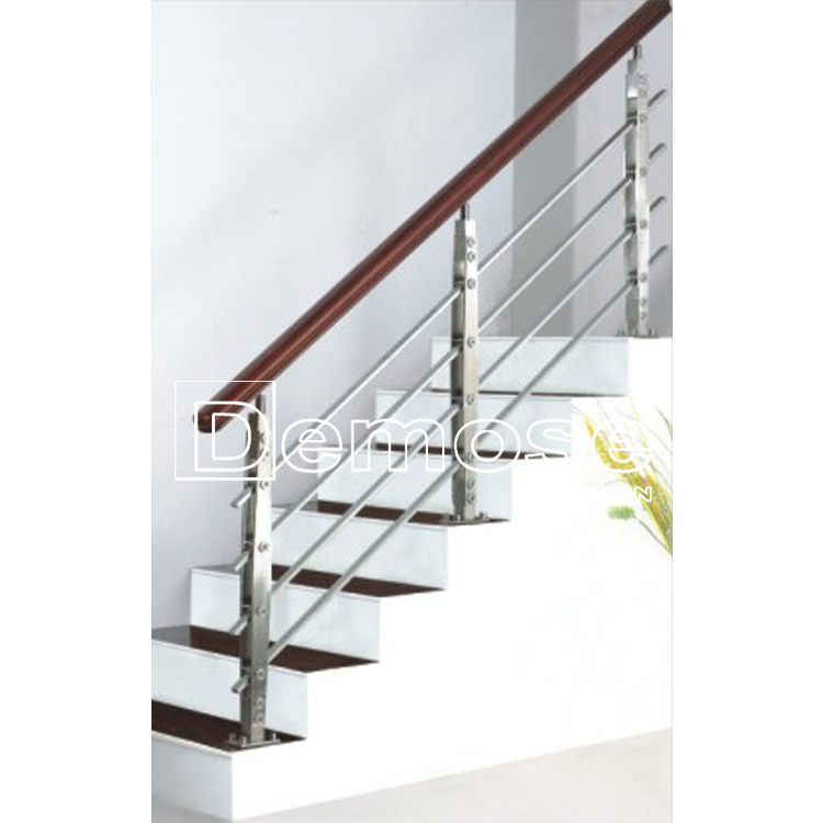 Steel Handrail For Ladder,Staircase   Buy Stainless Steel  Handrails,Stainless Steel Handrail For Stairs,Mild Steel Handrail Product  On Alibaba.com