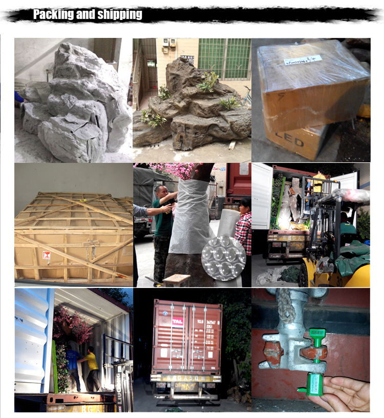 Chinese Garden Decorations Wholesale Outdoor Rock Stone Water ...