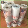 Outdoor advertising banner durable long term use mesh vinyl banner