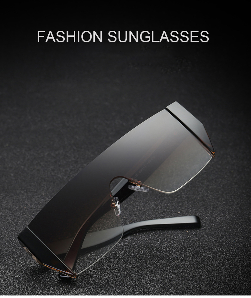 Custom polarized sunglasses price Suppliers for lady-5