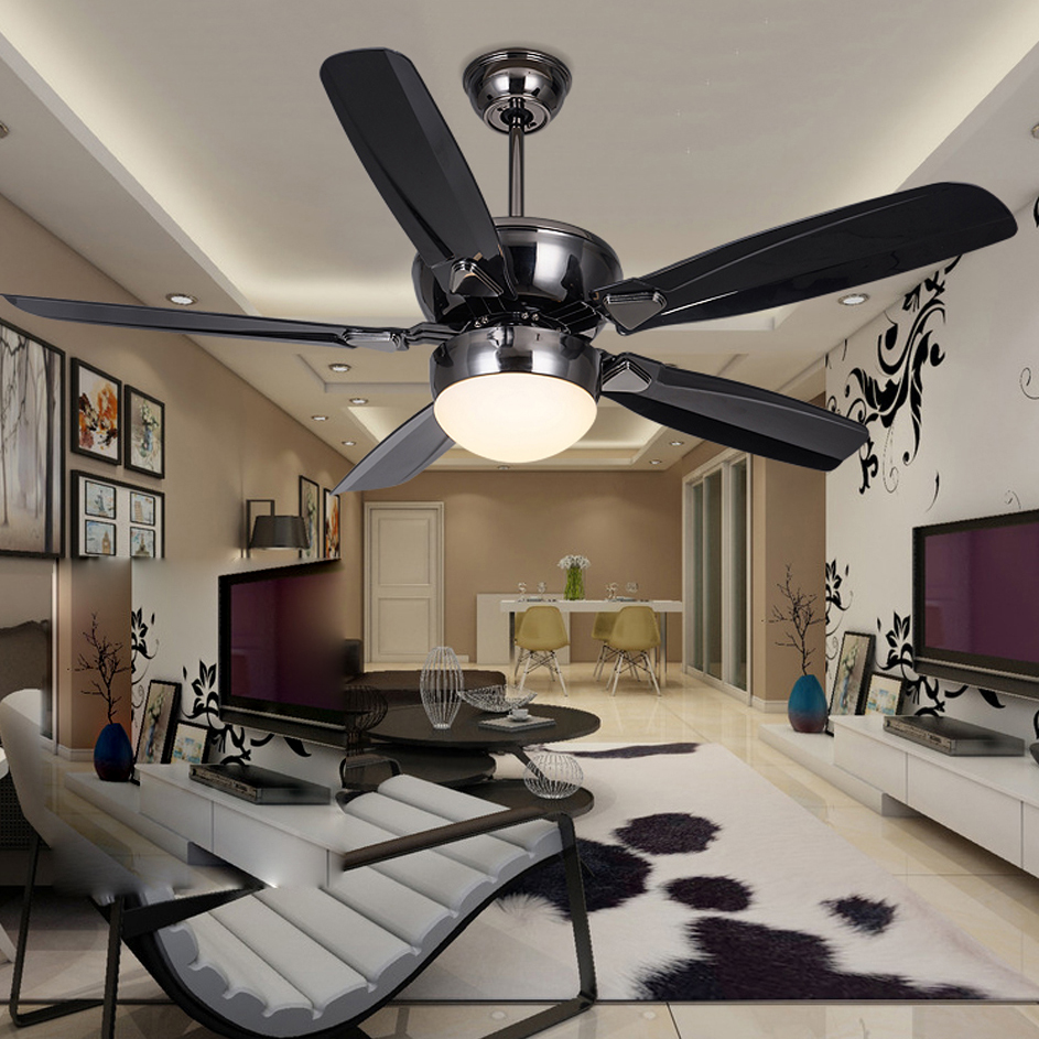 ventilateur de plafond lumi re promotion achetez des ventilateur de plafond lumi re. Black Bedroom Furniture Sets. Home Design Ideas