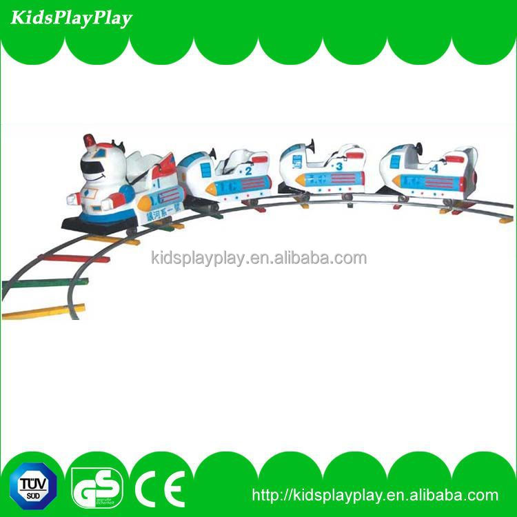 2014 Hot Chinese Style Environmental Kiddie Ride Electric Train