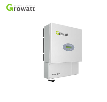 G-170 Growatt 110V Amerika Version Inverter Single Phase Auf-grid Konverter 1.5kw 2kw 1500w 2000w Grid -gebunden Solar Inverter
