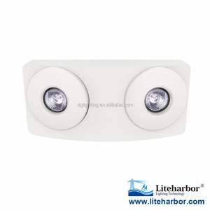 CE,UL Listed battery operated led emergency light
