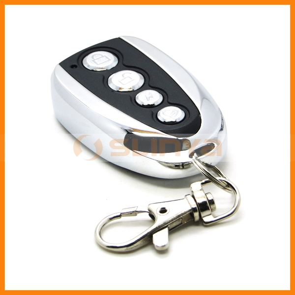 Hot-sale 433mhz Universal Wireless Copy/duplicate Remote Control For Garage/gate/roller Door