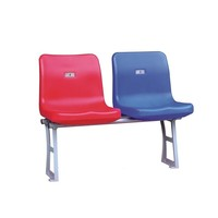 theater seating metal bleacher indoor grandstand seats