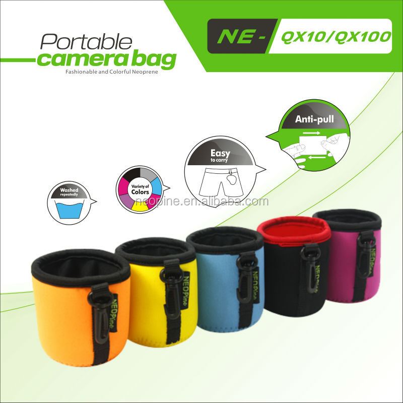 NEOpine waterproof camera case for Sony QX100 - NE-QX100 action video camera