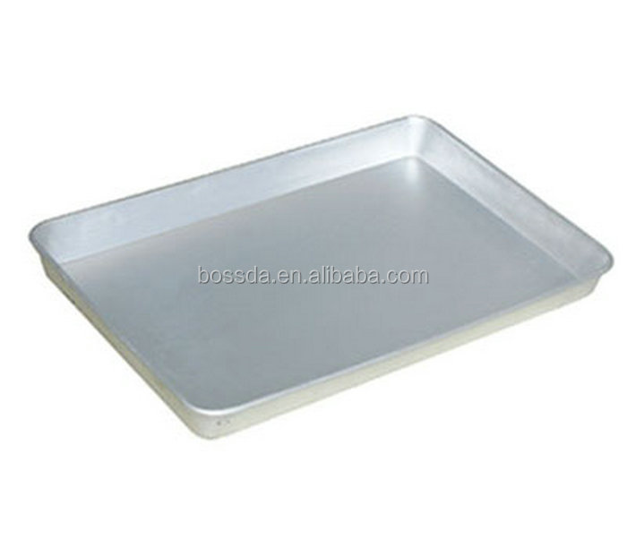 China Manufacturer Industrial Aluminium Baking Tray