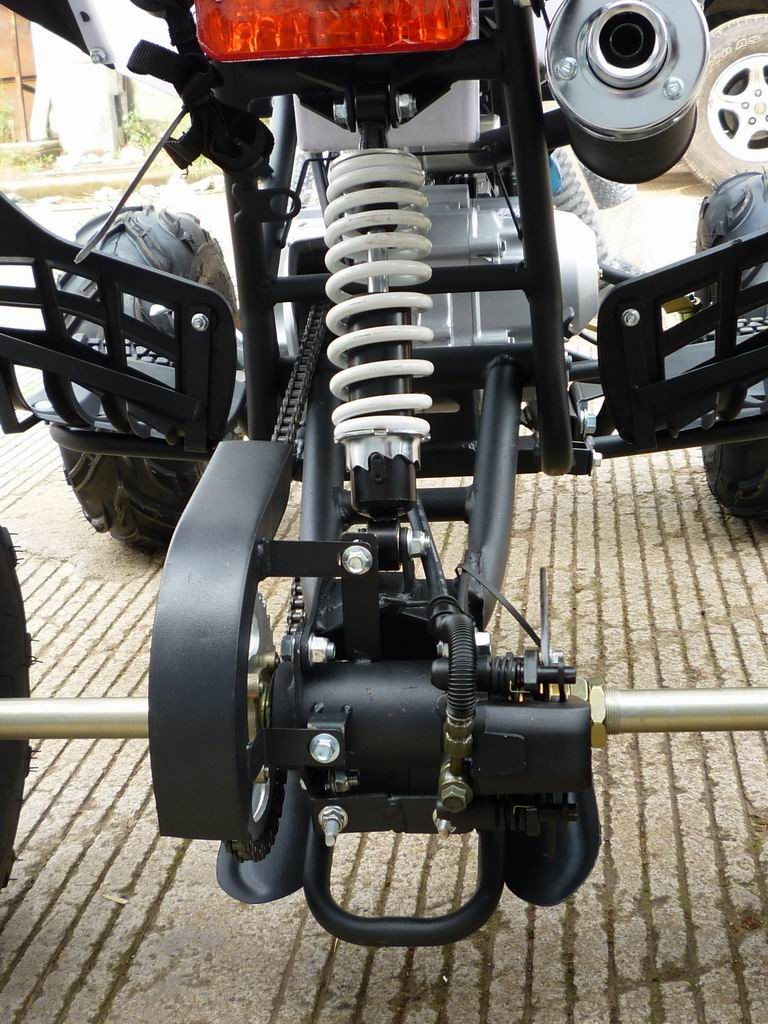 110cc Cool Sports Atv/quad Bike - Buy 110cc Peace Sports ...