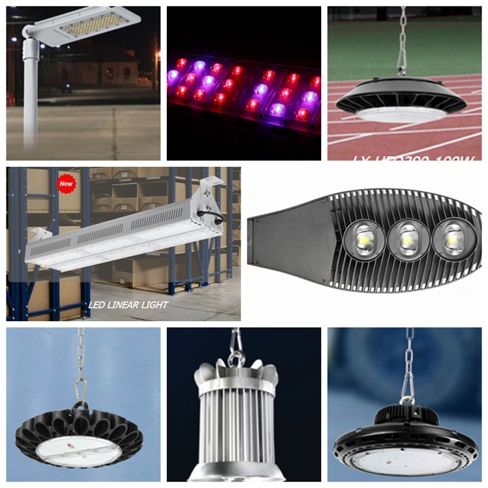 led lighting lights