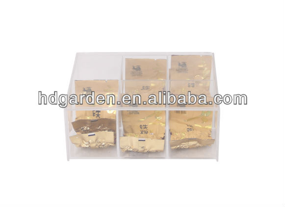Tea Bag Storage Containers Buy Tea Bag Storage ContainersAcrylic